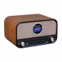Roadstar HRA-1782D+BT DAB+ Retro Radio en CD Speler