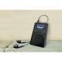 GPO - Draagbare DAB+ FM radio met ingebouwde accu