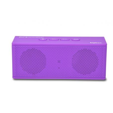 Pure Acoustics Hipbox Mini PUR