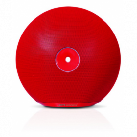 Pure Acoustics Halo RED