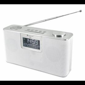 Soundmaster DAB700WE