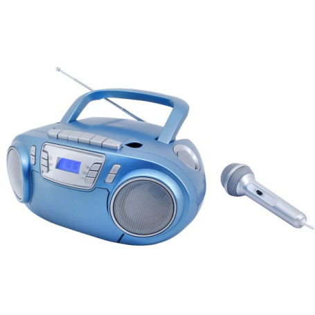 Soundmaster SCD5800BL