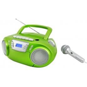 Soundmaster SCD5800GR