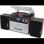Soundmaster MCD5550DBR