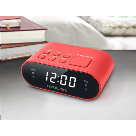 Muse M-10RED