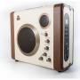 GPO MANGA 5 in 1 Bluetooth speaker Crème