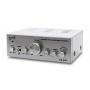 Dynavox CS-PA1 audio versterker - Zilver