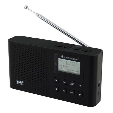 Soundmaster DAB160SW