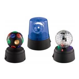 Ibiza Light - Party Set op Batterijen