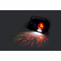ASTRO-STROBE-GOBO BEAM 3-IN-1 KOMBI-LICHTEFFECT