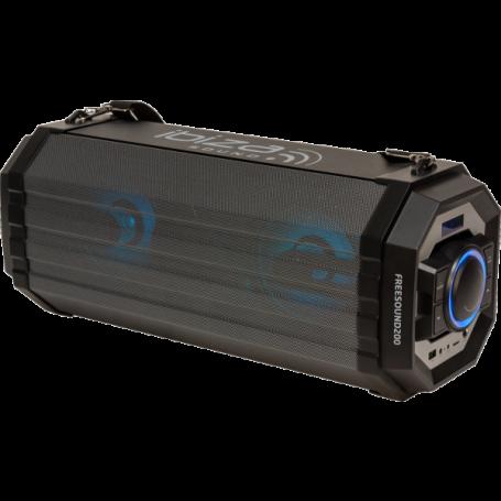 BLUETOOTH SOUNDBOX MET USB, TF & FM-TUNER