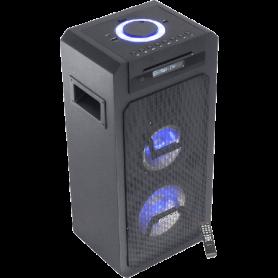 3-WEGS HighPower systeem - 350W met CD, USB, BLUETOOTH