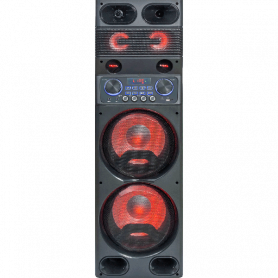 2x10'' HIGHPOWER SPEAKER...