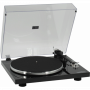 Madison - MAD-RT500-BK | Platenspeler met USB, Bluetooth en Audio Technica