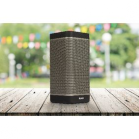 Bluetooth-Speaker 2.0 Voyager 20 W Zwart/Antraciet | AVSP3200-00