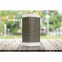 Bluetooth-Speaker 2.0 Voyager 20 W Wit/Antraciet | AVSP3200-01