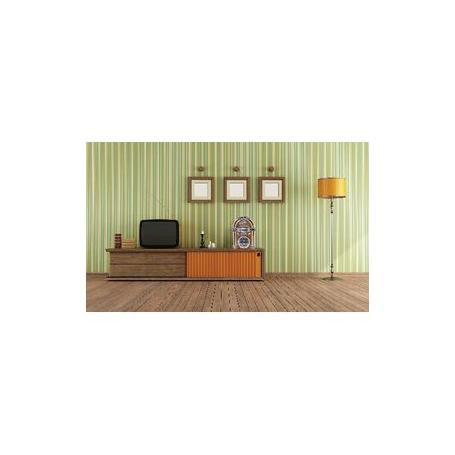 Tafelradio Jukebox FM / AM CD Bruin | BXL-JB10