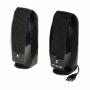 Speaker 2.0 Bedraad 3.5 mm 1 W Zwart   LGT-S150