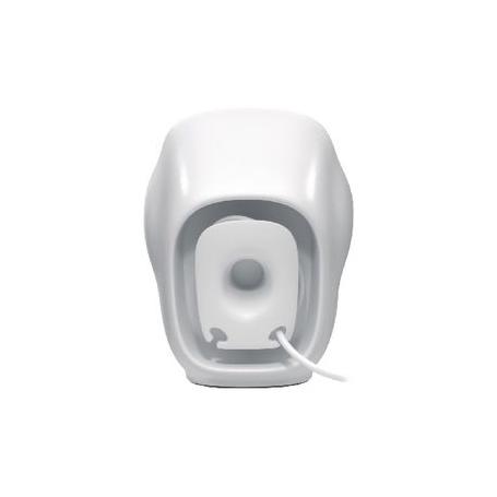 Speaker 2.0 Bedraad 3.5 mm 1.2 W Zwart/Wit   LGT-Z120