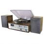 Soundmaster PL880 - Nostalgisch muziekcetrum