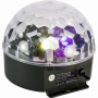 6-color astro led light effect