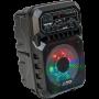 Ibiza - Draagbare luidspreker 200W met USB, Bluetooth en microfoon