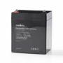 Oplaadbare Loodzuuraccu 12V | 5000 mAh | 101 x 90 x 70 mm |  BALA500012V
