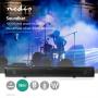 Nedis Soundbar | 180 W | Afstandsbediening | Wandmontage