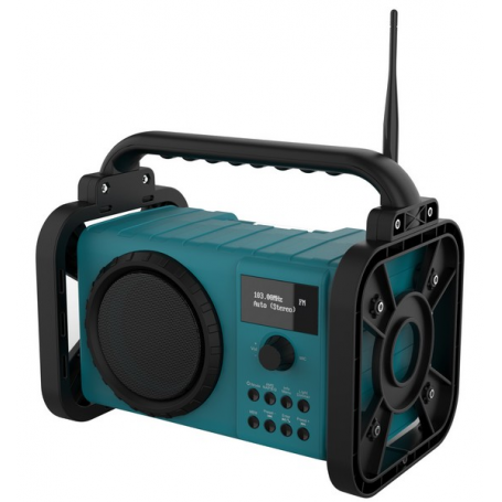 Soundmaster DAB80