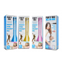 iDance Party Microfoon 4 In 1 Blauw