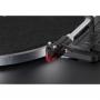 Dual CS 465 platenspeler mat zwart