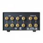 Audio Dynavox dynavox versterker / speaker switcher AMP-S zilver