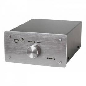 Audio Dynavox dynavox versterker / speaker switcher AMP-S