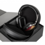 Kruger&Matz KM0665 MP Design hoofdtelefoon van esdoorn