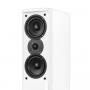 Krüger&Matz KM0512W actieve speakerset wit