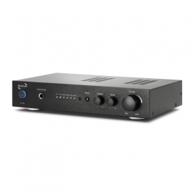 Audio Dynavox compacte digitale stereo versterker TV-50