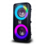 iDance DJX100 All-In-One party speaker