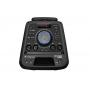 iDance Megabox 1000 karaokesysteem Draagbaar Draadloos