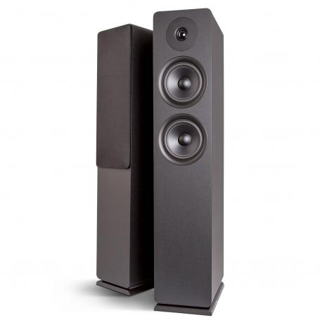 Argon Alto 55 MK2 passieve luidspekerset zwart