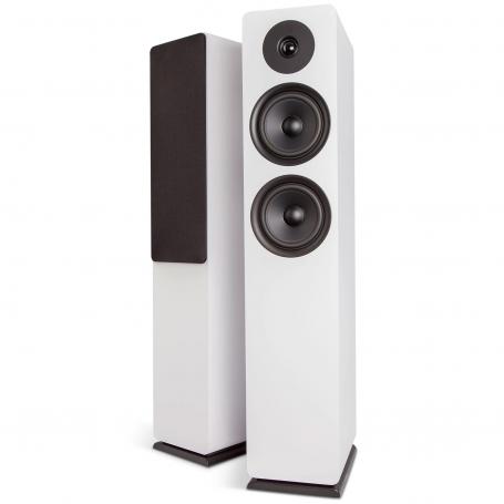 Argon Alto 55 MK2 passieve luidspekerset wit
