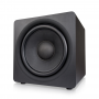 Argon BASS15 Subwoofer zwart