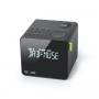 Muse M-187CDB DAB+ Wekkerradio met USB laadfunctie