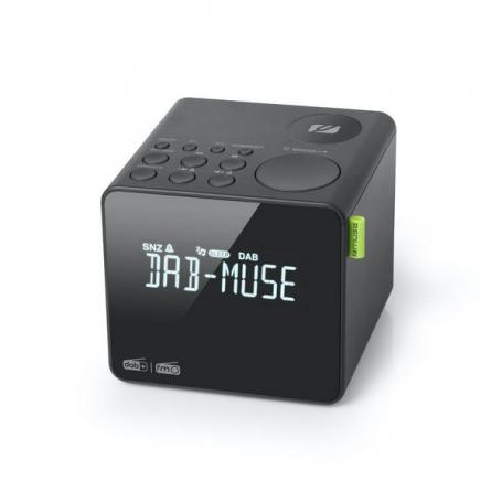 Muse M-187CDB DAB+ Wekkerradio