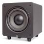 Argon Audio BASS8 MK2 Subwoofer zwart