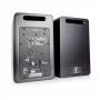 Argon Audio FORTE Active 5 - actieve speakerset met Bluetooth - Zwart