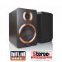 Argon Audio FORTE Active 5 - actieve speakerset met Bluetooth -zwart