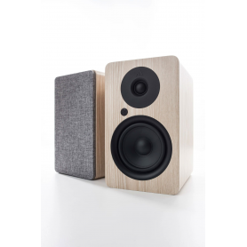 Argon Audio ALTO Active 5 - actieve speakerset met Bluetooth - Ash
