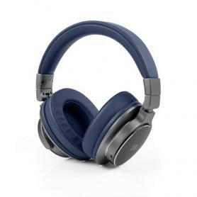 Muse M-278BTB stijlvolle hoofdtelefoon, draadloos en opvouwbaar
