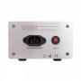 Dynavox HiFi-stekkerblok zilver X4100S