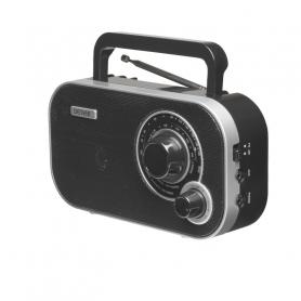 Denver TR-54 zwart -  FM Radio